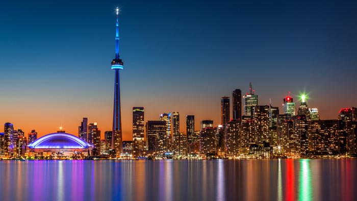 Renting a condo in Toronto