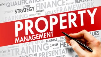 Professional property management company