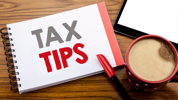 5 tax tips for Landlords in Ontario