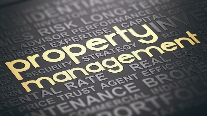 pros and cons of working with a property management nt