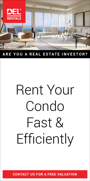Rent Your Condo Fast