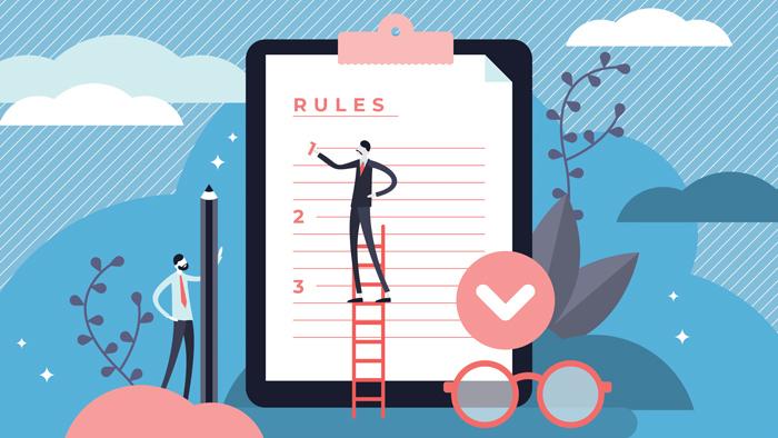 condo rules
