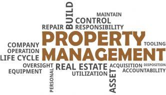 property management company del condo rentals