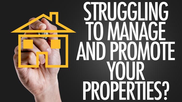 Property Management Overseas